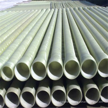 FRP/GRP High Corrosion-Resistant Pipe for Water or Oil