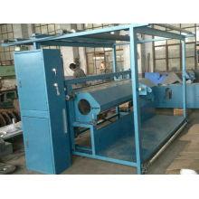Samt-Gewebe-Veredelungsmaschine-Druckmaschine (CLJ)