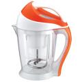 Máquinas de cozinhar e extrator de suco máquina de leite de soja