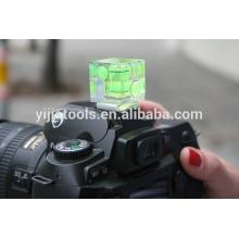 Yijiatools bolha de alta qualidade da câmera
