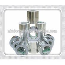 3003 hoja de aluminio de 0,03 mm para cinta