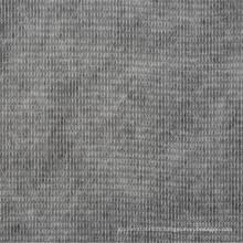 Tissu contrecollé dédié