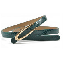 New design Fashion belt for woman and ladies dressing