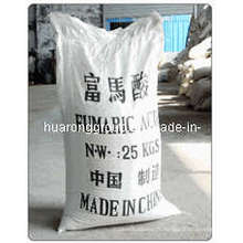 Acide fumarique comestible, de qualité industrielle
