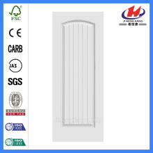 * JHK-S05 Double porte Design Commercial Double Portes Ash Doorer Door Skin