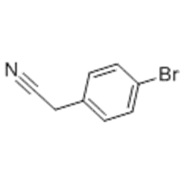 Benzeneacetonitrile,4-bromo- CAS No.:16532-79-9 Appearance: colorless to pale brown crystalline mass Purity:≥99% Packing:As request Usage:APIs/Intermediate Transport:BY courier/air/sea  Molecular Structure: Molecular Structure of 16532-79-9 (Benzeneaceton