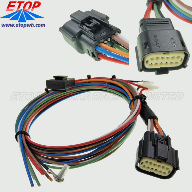 car wiring assemblies