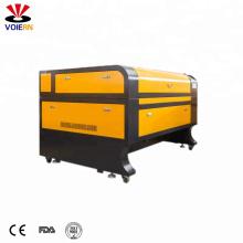 China 15 Years Factory 1690 80w 100w 130w wood acrylic CNC Laser Cutting Machine