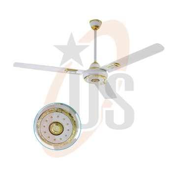 56 pulgadas DC / ventilador de techo solar (USDC-506)