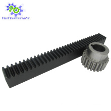 1.5 Module Straight Gear Rack in Stock