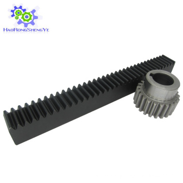 M5 Steel Gear Rack
