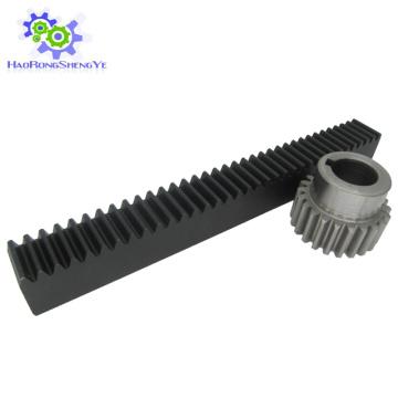 Fabricante de Rack de engrenagens M10