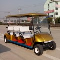 Battery Operated  Golf Carts Factory