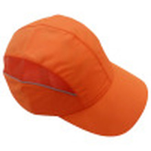 Polyester Sport Cap with Net 1638