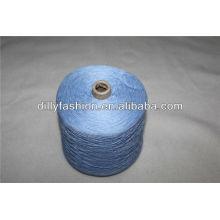 silk cashmere blend yarn for hand knitting, wholesale cashmere yarn