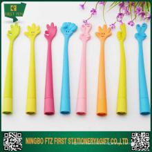 Promotion Fancy Factory Kids Pen