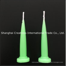 Wanted Supplier Assorted Colours Available Light Green Bullet Shaped Birthday Candles Wholesale