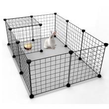 DIY Metal Welded wire mesh Pet Playpen Dog
