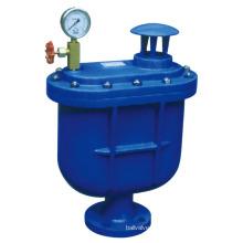 Композитные сброса воздуха / выпускной клапан (GCARX)