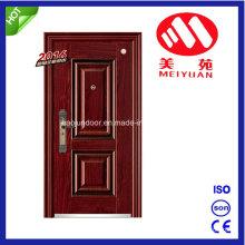 Steel Door for Export, Competitive Luxury Door