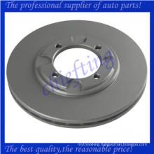 MDC782 51712-28300 51712-28300AT 5171228300 5171228300AT hyundai elantra brake disc