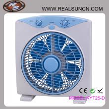 10inch Square Electrical Box Fan