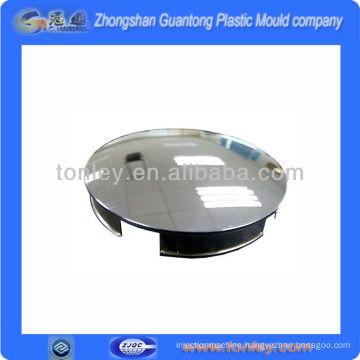 new design plastic mould automotive,insert molded plastic components(OEM)