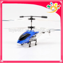 outdoor toy 3 CH ALLOY SERIES RC HELICOPTER WITH GYRO ANS USB MENTAL SERIES