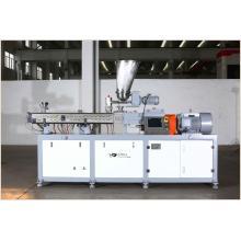 Linha de produção de amassadeira Co-amassadeira de enchimento de alta carga
