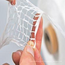 2017 hilados de relleno blancos de alta calidad de los pp para el cable