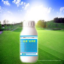 Engrais de Potassium liquide silicium acide