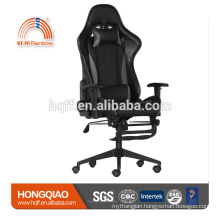 CM-B167AS New Arrival Racing computer lounge PC gaming chair with adjustable armrest