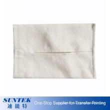 Sublimation Linen Tissue Case (18*25cm)