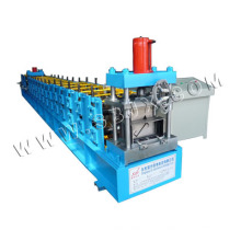 Máquina de formação de rolo Z Purlin