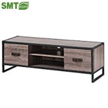 China cheap fashion style wood TV stand