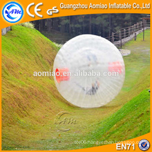 Plastic adult best price inflatable human sized hamster ball on sale