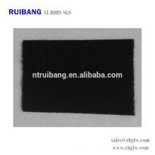Activated Carbon Ceiling Air Diffuser Filter for Odour Removal and Anti bacterial