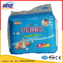 Hot New Products for 2015 Nappy Manufacturers Grade a Stock Baby Diapers