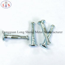 Customized Parts Furniture Fasteners
