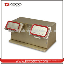 CE Approved Phone lcd Middle Frame Separate Separator Machine for Samsung