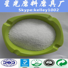 Alúmina fundida / Oxido de aluminio blanco para abrasivos Rueda de corte