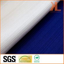 Polyester Quality Jacquard Striped Design Wide Width Table Cloth