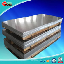 Cold Rolled Mirror Stainless Steel Sheet Plate