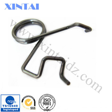 Various Shape Stainless Steel Wire Forming Spring