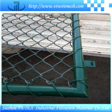 Standard Chain Link Temporary Fencing