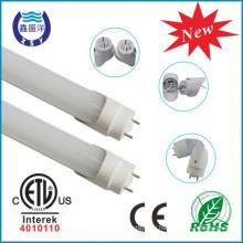 Double ended T8 led tube ETL listed 28w led tubes