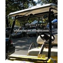 Acrylwindschutzscheibe für YAMAHA G29 / G22 Golfauto
