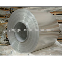 Bobina de liga de alumínio anodizado 5083