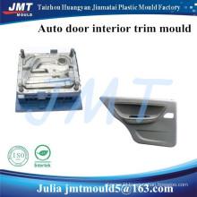 auto door interior trim plastic injection mould manufacturer