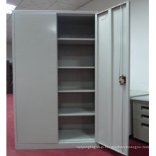 Customizable office furniture steel cabinet office 2 door filing cabinet file storage